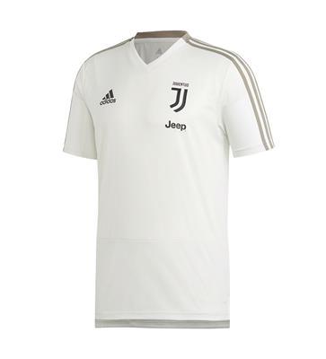 be8e8954ad6 teddy tuig dom icy adidas Juventus Trainingsshirt M
