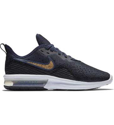 new york 0ef54 7080d muggy mike love island olivia Nike WMNS NIKE AIR MAX SEQUENT 4