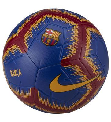 3c8e3c350e5 nader atta school khartoum Nike FC Barcelona Strike Voetbal
