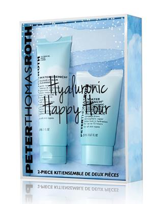 Peter Thomas Roth - Hyaluronic Happy Hour - 30 ml + 20 ml