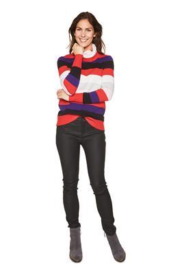 7970edd8ffc282 Shoppen Sie Street One Damenkleidung Online - Miller Monroe