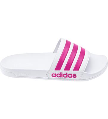 3765427574f love will conquer all adidas Adilette Cloudfoam Slippers M