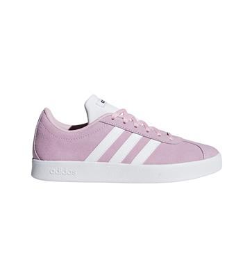 282866f11f6 brown skin boys adidas VL Court 2.0 Sneakers Y