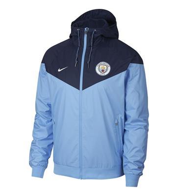 2f8cf41f964 Nike Sportswear Manchester City FC Windrunner Jack M