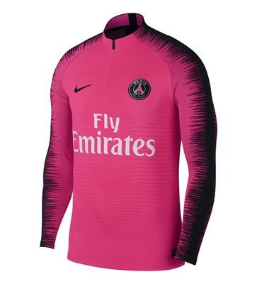 11ccef026cd Nike Paris Saint Germain VaporKnit Strike Drill Voetbaltop M