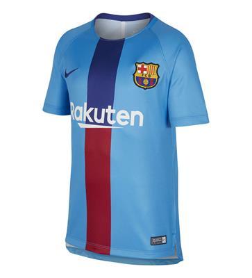 d501c1d1297b88 klassieke elektronische orgels Nike FC Barcelona Dri-FIT Squad Voetbaltop Y