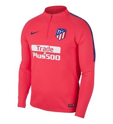 0d8fa2e1ba4 Nike Atletico Madrid Dri-FIT Squad Drill Voetbaltop M