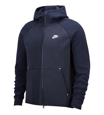 676057d5739 fiets vitaal stolwijk Nike Sportswear Tech Fleece Hoodie M