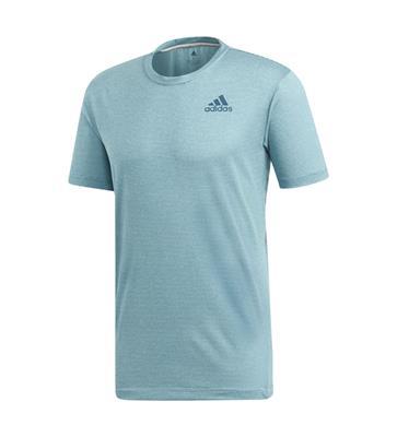 d33cefdba75f81 kleinigheidje cadeautje kerst adidas Parley Striped T-shirt M