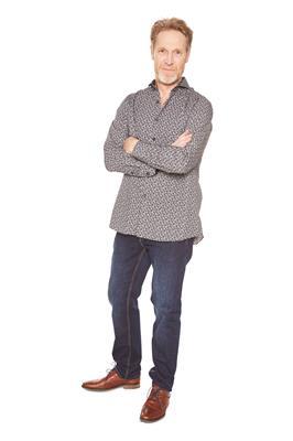 Trui Met Overhemd Heren.Heren Overhemden Shop Online Miller Monroe