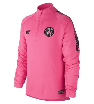 bd2abf2c42737 Nike Paris Saint Germain Dri-FIT Squad Drill Voetbaltop Y