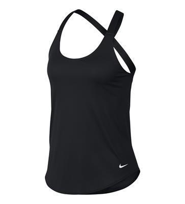 premium selection 5d2d9 79746 financieel directeur antwerpen Nike W NK DRY TANK ELASTIKA