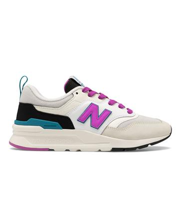 2d6940b4075 computer crime unit New Balance 997H Sneakers W