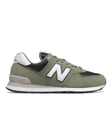 fe2a1dd5b1a589 door lock drill set New Balance 574 Sneakers M