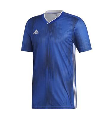 3ca03c9a387ba2 jurk smash yuma adidas Trio 19 Voetbalshirt M