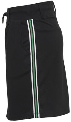 Onltrine short skirt Black/tape