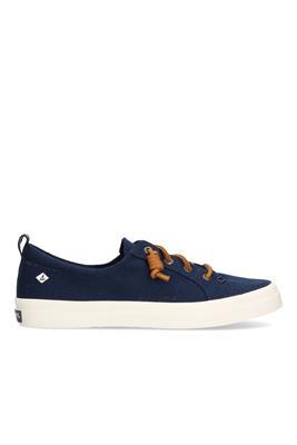 6564cd38d17 Crest Vibe Sneaker Canvas