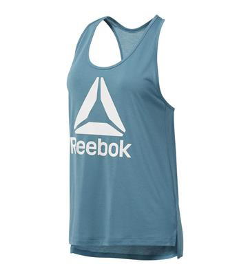 separation shoes a9d65 c77ff general issue meaning Reebok WOR SUP 2.0 TANKTOP BL MINMIS