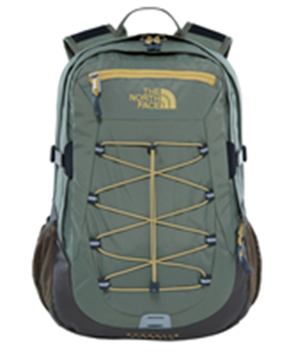 6609f07bed7 theorie oefenen auto The North Face Borealis Classic Tas
