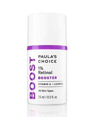 Paula's Choice - 1% Retinol Booster - 15 ml