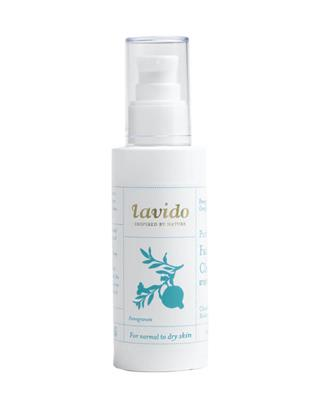Hydrating Facial Cleanser - 100 ml