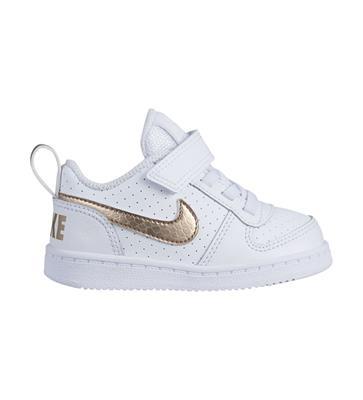 70389f1fb0f verkocht abel tasmanlaan maarssen Nike Court Borough Low EP Sneakers Baby