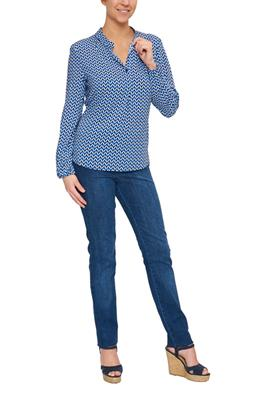 Blouse En Trui Ineen.Blouses Dames Online Witteveen Mode