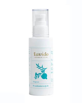 Lavido - Purifying Facial Cleanser - 100 ml