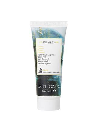 Korres - Guava Body Milk - 40  ml