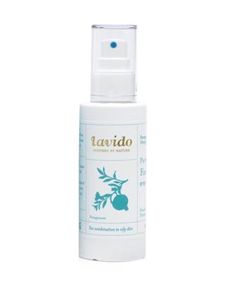 Lavido - Purifying Facial Toner - 100 ml