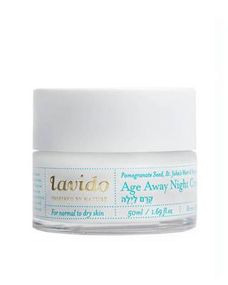 Age Away Night Cream - 50 ml