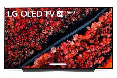 LG OLED77C9PLA 4K Ultra HD TV
