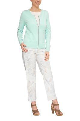 Trui Groen Dames.Dames Truien Vesten Shop Online Miller Monroe