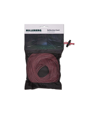 Hilleberg Reflective Guy Line 3Mm - 25 Meters Tent Accessoire