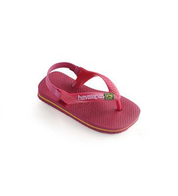 090214455de william de wee Havaianas BABY Slippers
