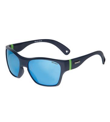 ba69d658db69ed lijfrente sparen uitkeren Sinner Sunglasses SISU-817-50-48