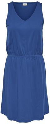 Jdyaustin treats v-neck dress Snorkel Blue