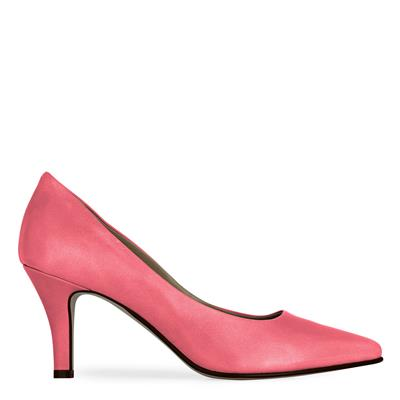 9d0aae9c9d64a6 Nica pump ZS - Pink-Red