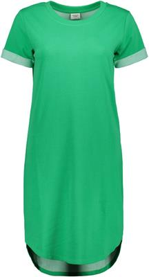 Jdyivy s/s dress jrs Simply Green