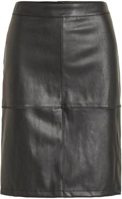 Vipen new skirt black