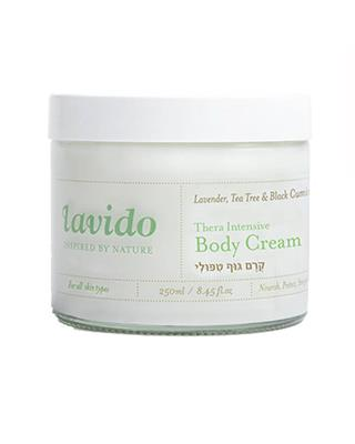 Lavido - Thera Intensive Body Cream - 250 ml