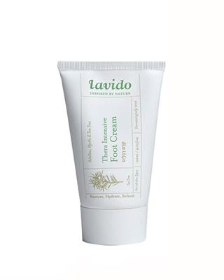Lavido - Thera Intensive Foot Cream - 120 ml