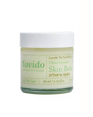 Lavido - Thera Intensive Skin Balm - 60 ml