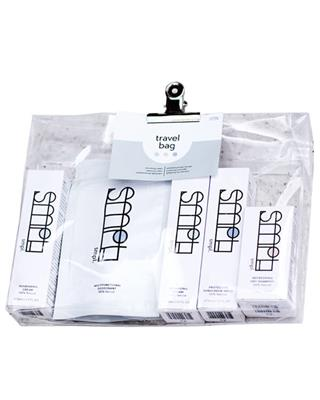 SMPL - Travel Bag - 3 x 50 ml, 35 gr, 30 gr, 1 st