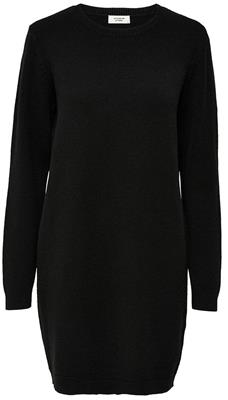 Jdymarco l/s dress Black/melange