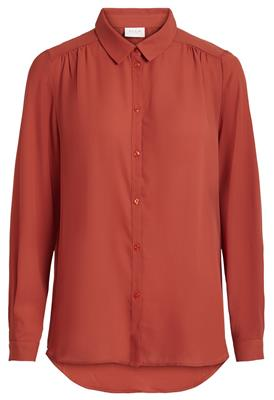 Vilucy l/s button shirt noos Ketchup