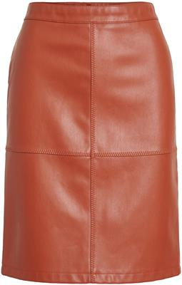 Vipen new skirt-noos Ketchup