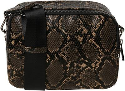 Pcille cross body  Mocha bisque