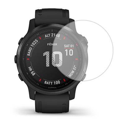 Garmin Fenix 6S screen protector