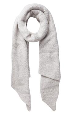 pcpyron long scarf Moonbeam